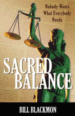 Sacred Balance (Paperback)
