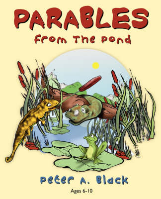 Parables from the Pond (Paperback)