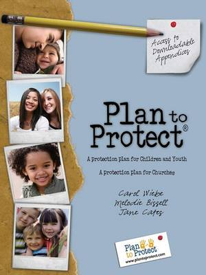 Plan to Protect (Paperback)
