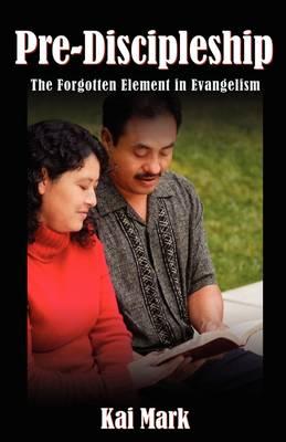 Pre-Discipleship (Paperback)