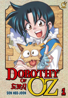 Dorothy Of Oz Volume 1 (Paperback)