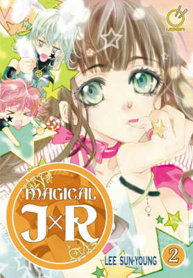 Magical JXR Volume 2 (Paperback)