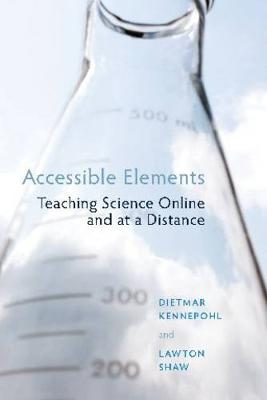 Accessible Elements: Teaching Online and at a Distance - Issues in Distance Education (Paperback)