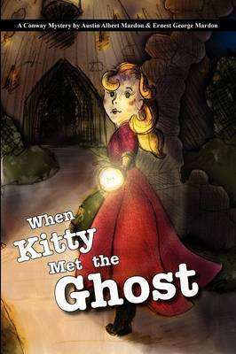 When Kitty Met the Ghost (Paperback)
