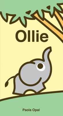 Ollie (Board book)