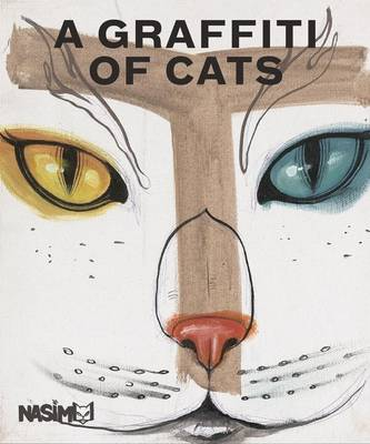 A Graffiti Of Cats (Hardback)
