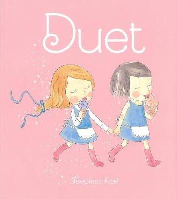 Duet (Hardback)