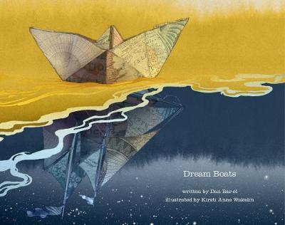 Dream Boats (Hardback)