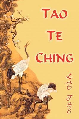 Lao Tse. Tao Te Ching (Paperback)
