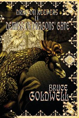 Dragon Keepers II (Paperback)