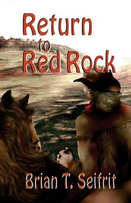 Return to Redrock (Paperback)