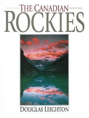 The Canadian Rockies (Lake Louise, English): Lake Louise (Paperback)