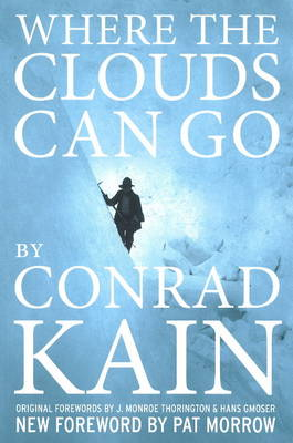 Where the Clouds Can Go (Paperback)