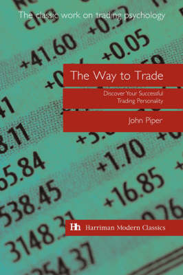 The Way to Trade (Paperback)