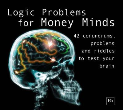 Logic Problems for Money Minds (Paperback)