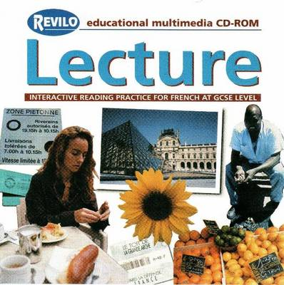 Lecture: Interactive GCSE French Reading Practice (CD-ROM)