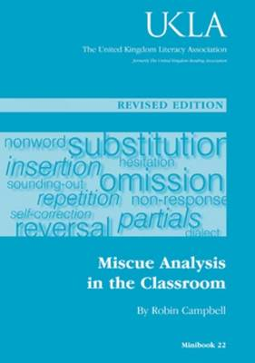 Miscue Analysis in the Classroom (Paperback)