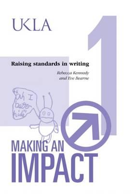 Raising Standards in Writing - Impact Series No. 1 (CD-ROM)