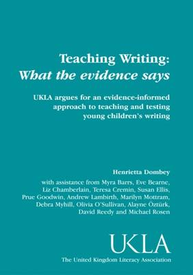Teaching Writing: What the Evidence Says (Paperback)