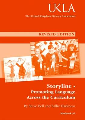 Storyline: Promoting Language Across the Curriculum - Minibook Series No. 39 (Paperback)