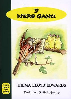 Cana i Mi Stori: Wers Ganu, Y (Paperback)