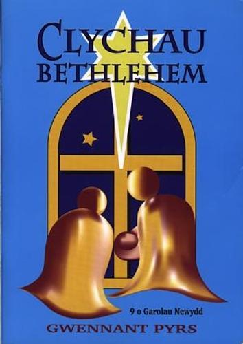 Clychau Bethlehem (Paperback)
