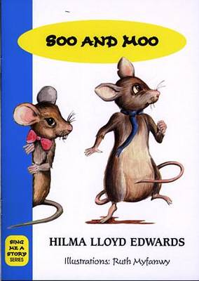 Sing Me a Story: Soo and Moo (Paperback)