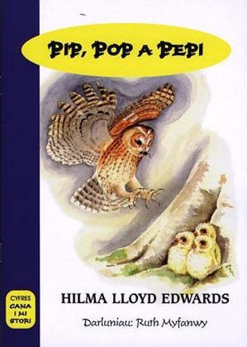 Cana i Mi Stori: Pip, Pop a Pepi (Paperback)