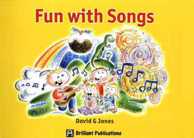 Fun with Songs: An Anthology of Songs for Children (Paperback)