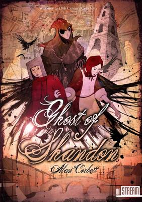 Ghost of Shandon (Paperback)