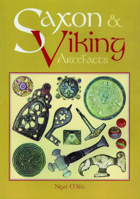 Saxon and Viking Artefacts (Paperback)