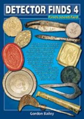 Detector Finds 4: Finds Identified (Paperback)