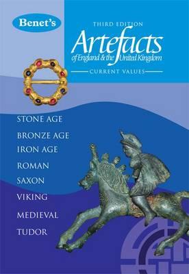 Benet's Artefacts of England & the United Kingdom (Hardback)