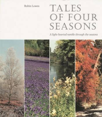 Tales of Four Seasons (Hardback)