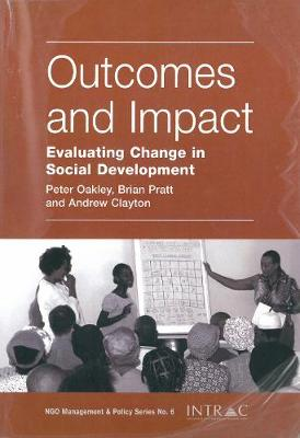Outcomes and Impact: Understanding Social Development (Paperback)