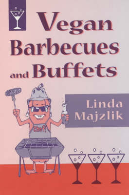 Vegan Barbecues and Buffets (Paperback)