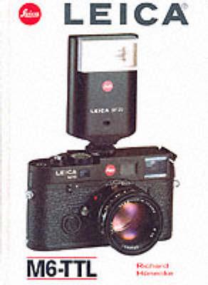 Leica M6-TTL (Hardback)