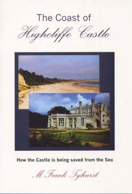 The Coast of Highcliffe Castle (Paperback)