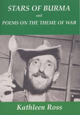 Stars of Burma and Poems on the Theme of War (Paperback)