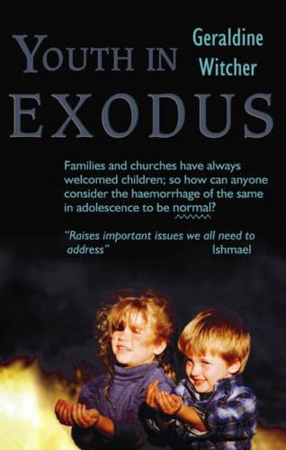 Youth in Exodus (Paperback)