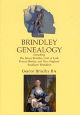 Brindley Genealogy: v. 1 (Paperback)