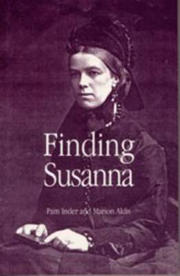 Finding Susanna (Paperback)