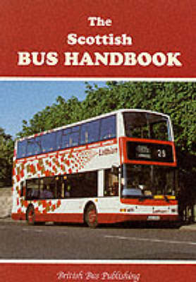 The Scottish Bus Handbook (Paperback)
