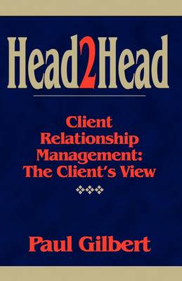 Head2head (Paperback)