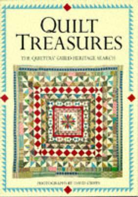 Quilt Treasures (Hardback)
