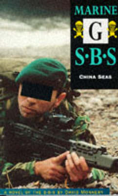 Marine G: China Seas - Special Boat Service (Paperback)