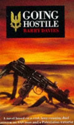 Going Hostile (Paperback)