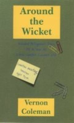 Around the Wicket: Edward Pettigrew's Diary of a Year at Little Lampton Cricket Club (Paperback)