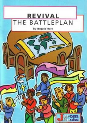 Revival: The Battle Plan (Paperback)