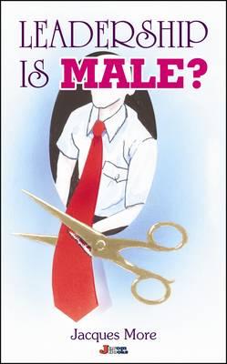 Leadership is Male? (Paperback)